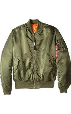 f458d818932 Alpha Industries Men s MA-1 Bomber Flight Jacket