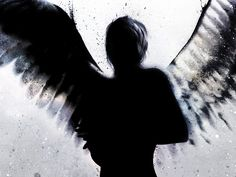 dark angel - Google Search