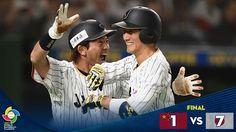 WBC Baseball (@WBCBaseball) | Twitter Baseball Tournament, World Baseball Classic, Baseball Photos, Twitter, Baseball Pictures