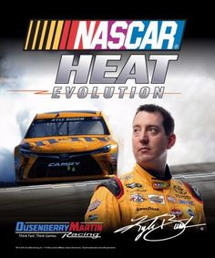New Games Cheat NASCAR Heat Evolution Xbox One Game Cheats - Career Veteran (25 points) ⇔ Finish a 2nd season in Career. Racing Elite (30 points) ⇔ Earn a speed rating of Elite at any track. Checkered Flag (5 points) ⇔ Win a race.