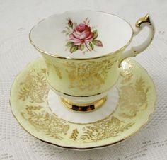 High Society Tea : Photo
