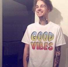 Good Vibes Tj_beastboy