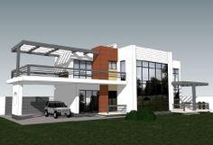 Галерея - Категория: Индивидуальный жилой дом в г.Керчь