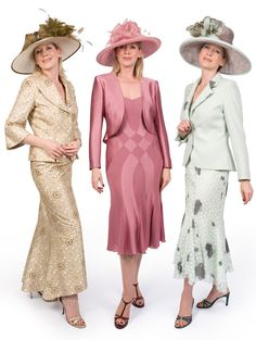 dresses for a spring wedding mother of bride | 2011 Dress Trends for the Groom's Mother