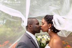 Ariel + Anthony's #weddingphotos blow us away!! #love