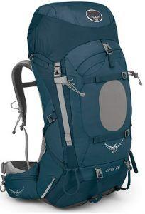 Osprey Ariel 65 blue