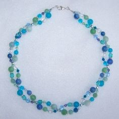 Handcrafted Beaded Jewelry Designs