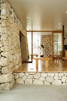 Itoman Gyomin Syokudo / Yamazaki Kentaro Design Workshop