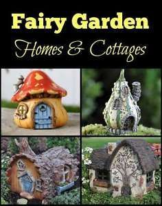 Top 10 Mini Fairy Garden Home Types | eBay
