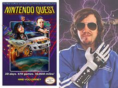 Pre-order Nintendo Quest on disc & check out a new trailer
