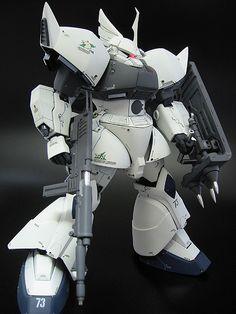 PROTOTYPE GELGOOG 14A-03 /S matunaga's customize