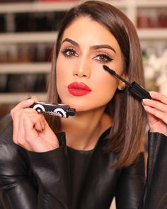 "2382288618 Camila Coelho on Instagram  ""Eye spy bold fierce lashes for days! A sexy"