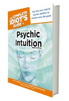 The Complete Idiot's Guide to Psychic Awareness, 3rd Edition