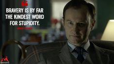 Bravery is by far the kindest word for stupidity. - Mycroft Holmes (Sherlock Quotes) - A Study in Pink Sherlock Tumblr, Sherlock Holmes Quotes, Sherlock Poster, Sherlock Moriarty, Sherlock Holmes Benedict Cumberbatch, Sherlock Holmes Bbc, Sherlock Fandom, Watson Sherlock, Sherlock John