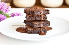 Me apaixonei por esse Brownie Fit de Frigideira, é Fácil e funcional, não tem glúten, nem lactose e nem açúcar refinado, e vai saciar o seu desejo por doces. Essa é uma receita simples que vi no Instagram e decidi testar, deu tão certo que com certeza vou fazer novamente. Segue abaixo a receita do …