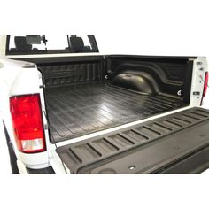 Truck Bed Liner System for 2014 GMC Sierra and Chevy Silverado 2500/3500 Trucks with 6 ft. 6 in. Bed