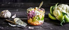 Pudding, Salad, Desserts, Food, Tailgate Desserts, Deserts, Custard Pudding, Essen, Puddings