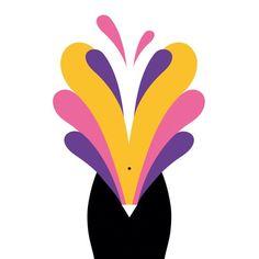Little pleasures Graphic Design, Fine Art, Create, Illustration, Artist, Illustrations, Visual Arts, Visual Communication, Amen