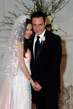 Brenda Barrett and Sonny Corinthos, 2011 General Hospital #Wedding #GH