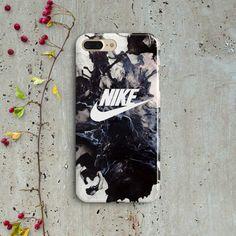 Nike Phone Case iPhone 7 Case Nike iPhone 6 Case by ilikemycase