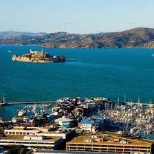 San Francisco, The Argonaut Hotel on Fisherman's Wharf