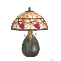 MCKINNEY TIFFANY TABLE LAMP