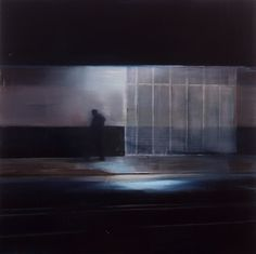 Brett Amory, Waiting