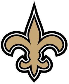 New Orleans Saints Logo [PDF File]