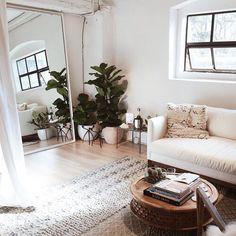 Imagem de plants, home, and house