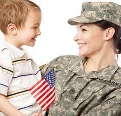 Give thanks and give back to the families that our Making A Difference each day for our country!
