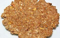 Régime Dukan (recette minceur) : Biscuits croquants à l'orange #dukan…