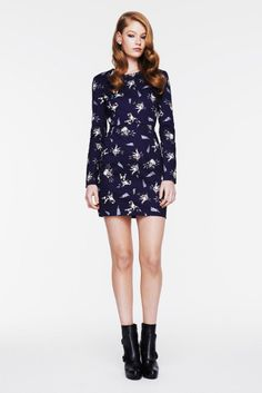 Markus Lupfer Pre-Fall Collection for 2014