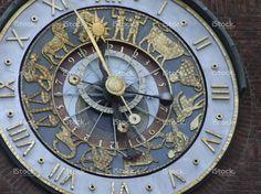 Astronomical clock stock photo 58785368 - iStock - iStock ES
