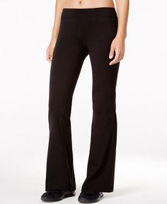 29.98$  Buy here - http://vihts.justgood.pw/vig/item.php?t=u6kebz0721 - Rapidry Bootcut Yoga Pants, Only at Macy's 29.98$