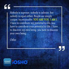 OSHO (@OSHO) | Twitter
