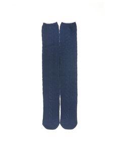 Tasmanian wool overknee cover socks [Center for COSMIC WONDER Online Store]