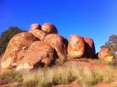 Karlu Karlu   les billes du diable   karlu karlu devils marbles billes du diable outback australie 16