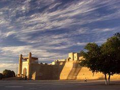 Castello Ark - Uzbekistan