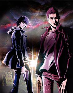 Amazon.com: Supernatural: The Anime Series [Blu-ray]