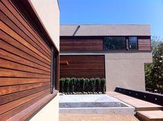 cedar and metal siding - Google Search