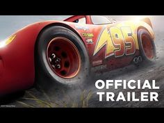 New CARS 3 Trailer and Activity Sheets #Cars3 - According to Stella