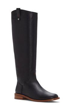 ED Ellen DeGeneres ED Ellen DeGeneres 'Zoila' Riding Boot (Women) available at #Nordstrom
