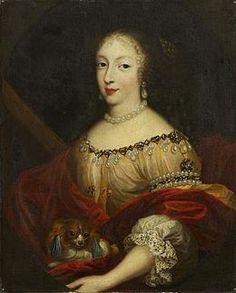 The Duchess of Orléans by Mignard.jpg