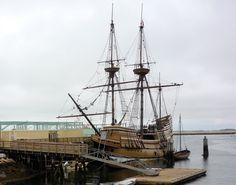 Plymouth, MA- Pilgrims- woo hoo!