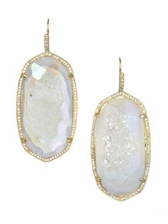 It's hard to believe that Kendra Scott started her jewelry business with just $500 and a mini-collection. Description from austin.culturemap.com. I searched for this on bing.com/images