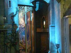 colleen moore's fairy castle photos   Colleen Moore's Fairy Castle Exterior   Flickr - Photo Sharing! The ...