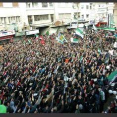 Siria today