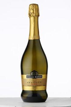 Sparkling Wines #8: Villa Sandi  NV Prosecco
