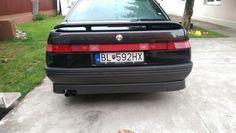 Alfa Romeo 164 3.0 V6