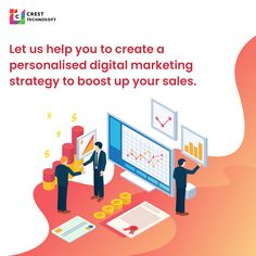 Crest Technosoft is a leading digital marketing agency in Toronto, Canada. We are specialized in and Best Digital Marketing Company, Digital Marketing Strategy, Social Media Marketing, Google Analytics, Competitor Analysis, Toronto Canada, Seo Services, Amazing, Inspiration